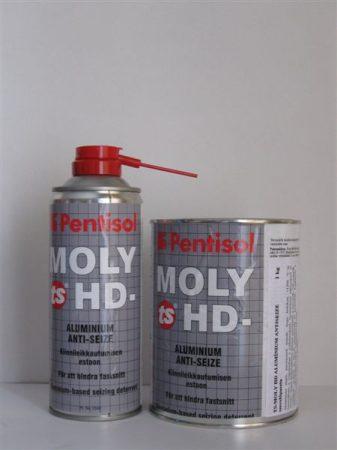 TS-MOLY HD ALU. szerelőpaszta