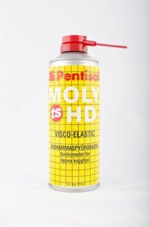 Moly HD Viszkoelasztikus zsír 400ml spray