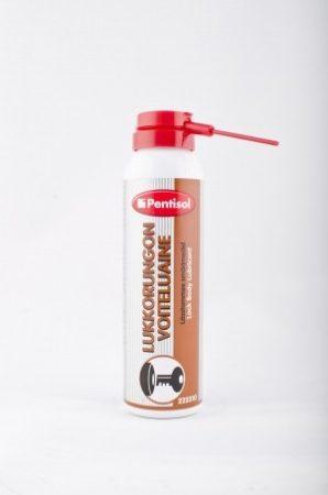 Pentisol zárszerkezet kenőspray