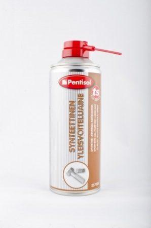 Pentisol PTFE kenőolaj spray