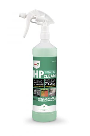 HP Clean