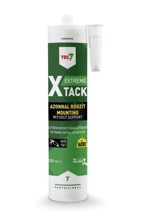 X-tack extrém ragasztó
