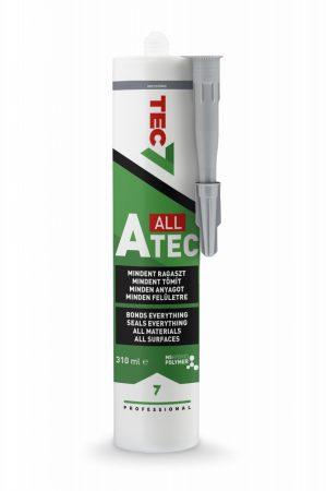 Atec7 ragasztó-tömítő