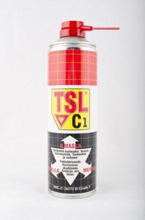 TSL C1 Korrózió védő