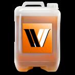 VT AntiBact igazolt konyhai fertőtlenítőszer baktériumok eltávolítására. PH:9